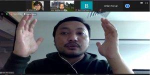 Seminar online Improving your negotiation skill 30 Juni 2020