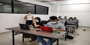 Ujian Sertifikasi Project Management Associate (PMA) 16 Desember 2020